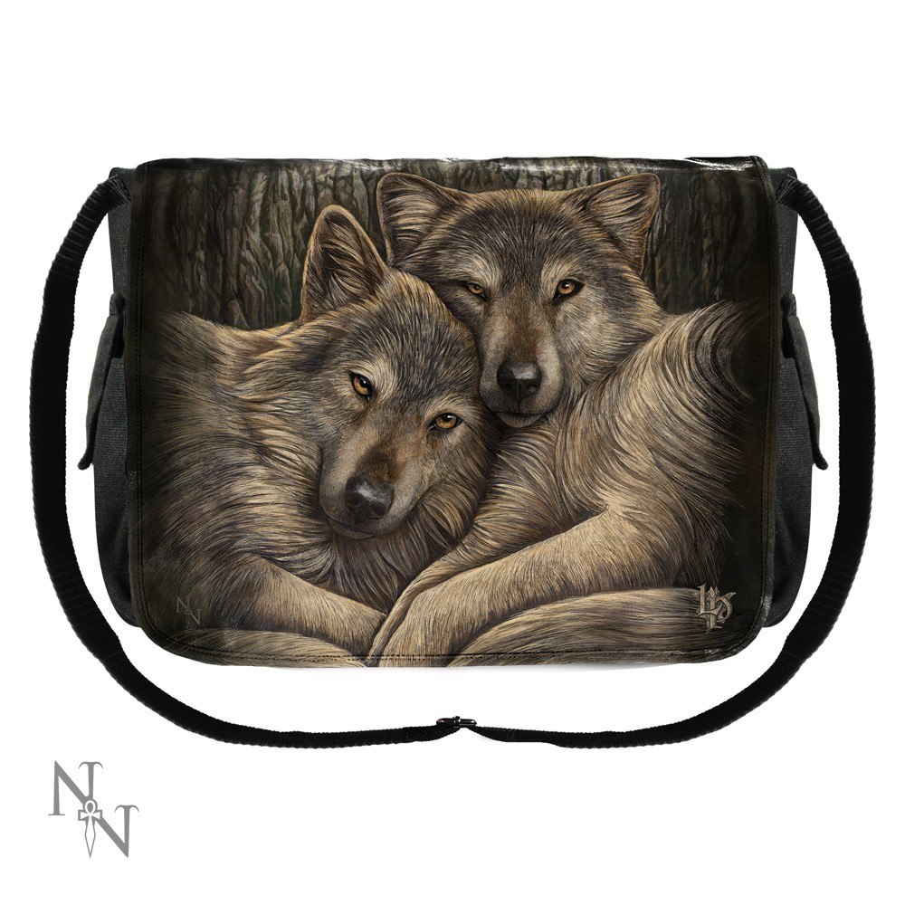 Messenger Bag Loyal Companions