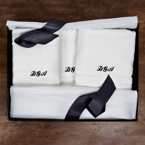 Prestige Luxury Towel Set
